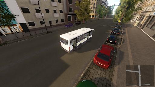 Proton Ultra Bus Driving Simulator 2020 android2mod screenshots 4