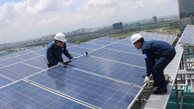 Solar khánh hòa cung cấp giá lắp đặt điện mặt trời cạnh tranh