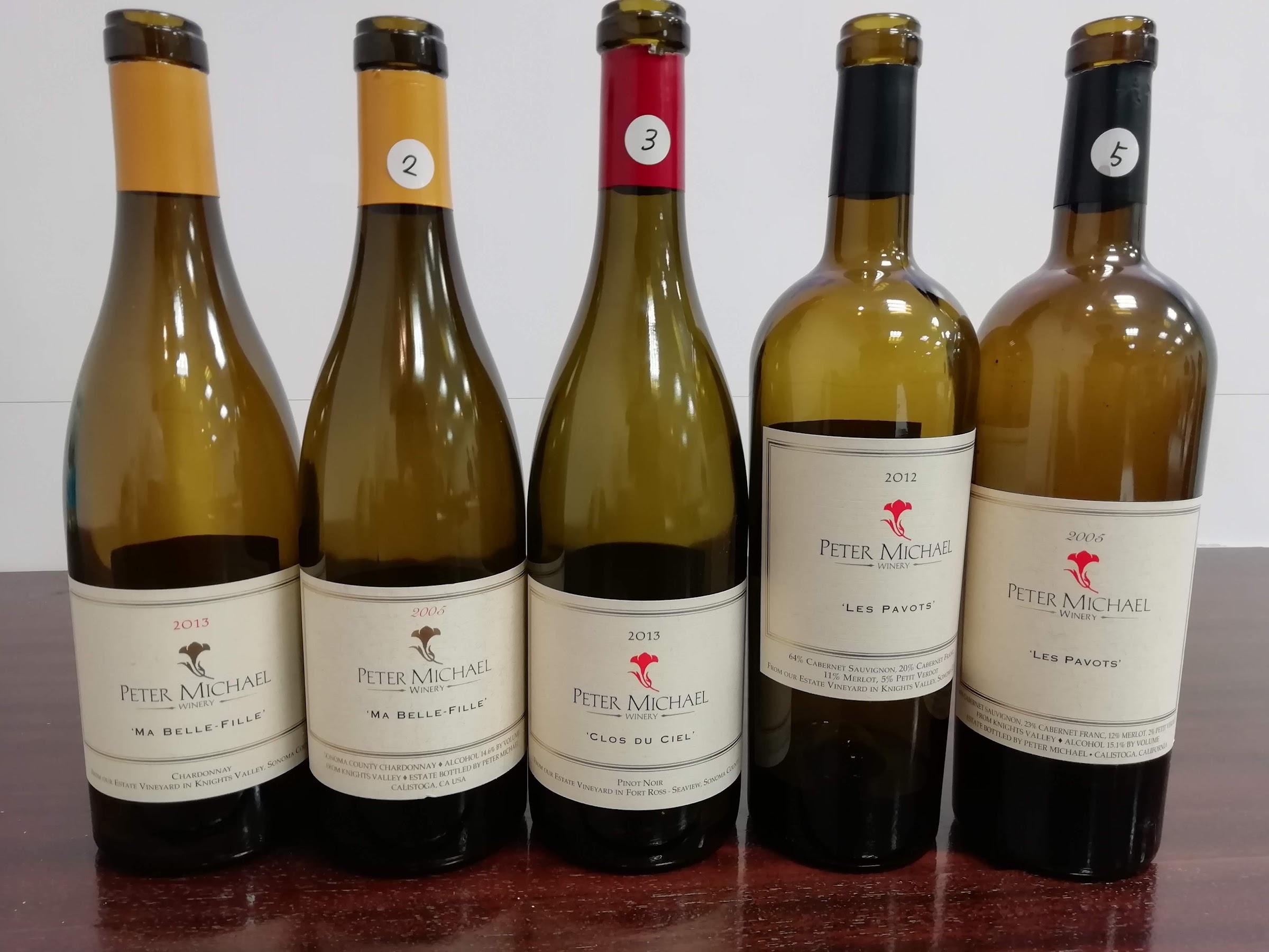 4a6c5dfd514 アカデミー・デュ・ヴァンの今期が終わりました « カリフォルニアワイン ...