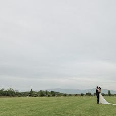 Wedding photographer Facundo Fadda martin (FaddaFox). Photo of 27.11.2018