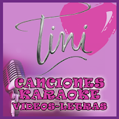 Canciones música videos Tini