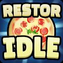 Restoridle icon