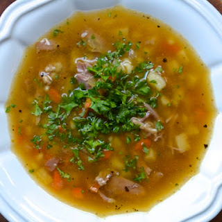 Scotch Broth.
