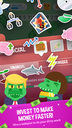Make It Rain: The Love of Money - Fun & Addicting!  screenshots EasyGameCheats.pro 4