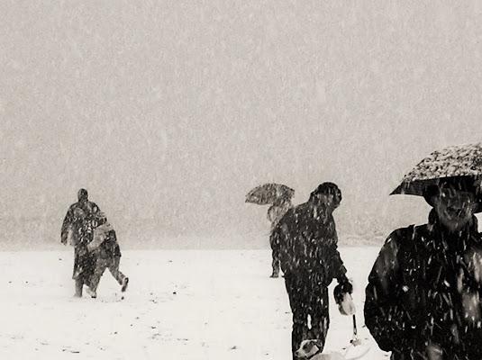 Sconosciuti nella neve di AGATA