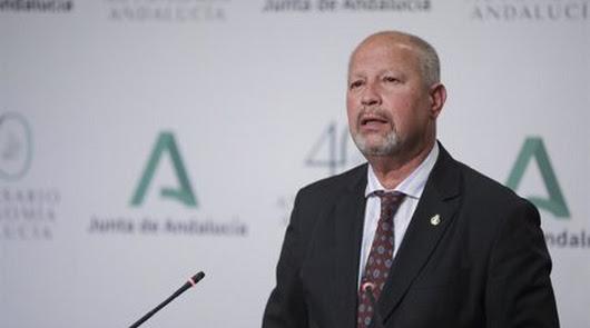 """Javier Imbroda: """"Tenemos que colocar a Andalucía en la vanguardia educativa"""""""