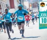 FNB Joburg 10K CityRun : FNB Bank City