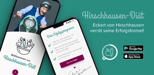 hirschhausen diät app kostenlos