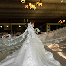 Wedding photographer Tengiz Aydemirov (Tengiz83). Photo of 01.10.2017