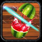 Fruit Cortador 3D