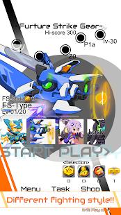 Future Strike Gear 12