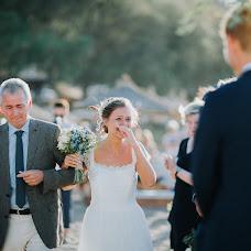Wedding photographer Markus Morawetz (weddingstyler). Photo of 20.11.2017