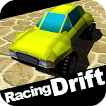 Buggy Drift Racing 3D Icon