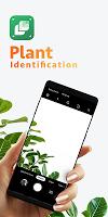 screenshot of LeafSnap - Plant Identification