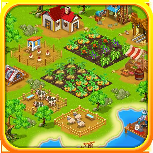 Great Happy Farm
