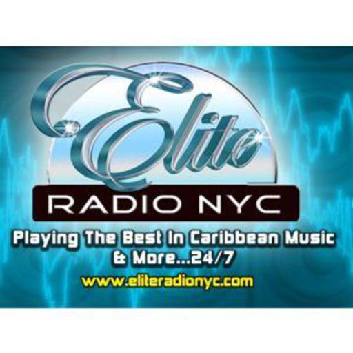 Elite Radio NYC LOGO-APP點子