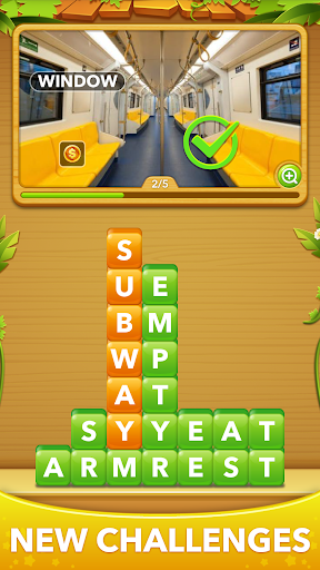 Word Heaps: Pic Puzzle - Guess words in picture screenshots apkspray 1