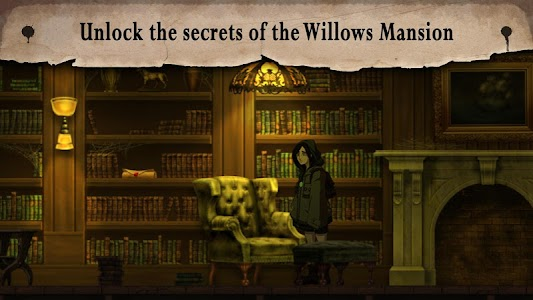 Whispering Willows v1.27