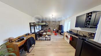 studio à Basse indre (44)
