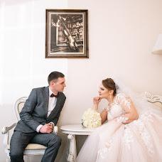 Wedding photographer Ihor Tsymbalistyi (Tsymbalistyi). Photo of 17.04.2018