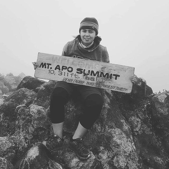 Mt. Apo Climb (10 311ft asl)