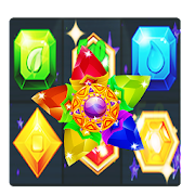 Jewel Crush - Master Match APK