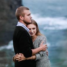 Wedding photographer Maksim Buryak (MakMaro). Photo of 14.09.2016