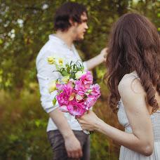Wedding photographer Anna Dyadina (ANNABETH). Photo of 02.12.2016
