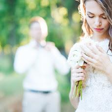 Wedding photographer Anna Yakhnovec (Yakhnov). Photo of 24.01.2018