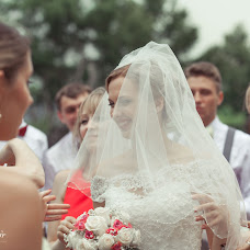 Wedding photographer Vladimir Pavlov (desand). Photo of 07.09.2014