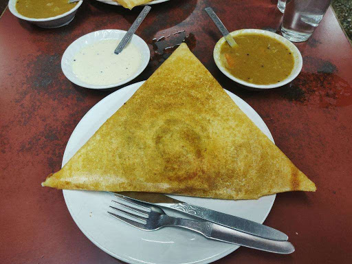 India Coffee House photo