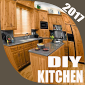 Kitchen Design 2017