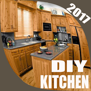 Kitchen design 2017 android apps on google play for Images kitchens 2017