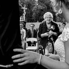 Huwelijksfotograaf Els Korsten (korsten). Foto van 10.09.2018