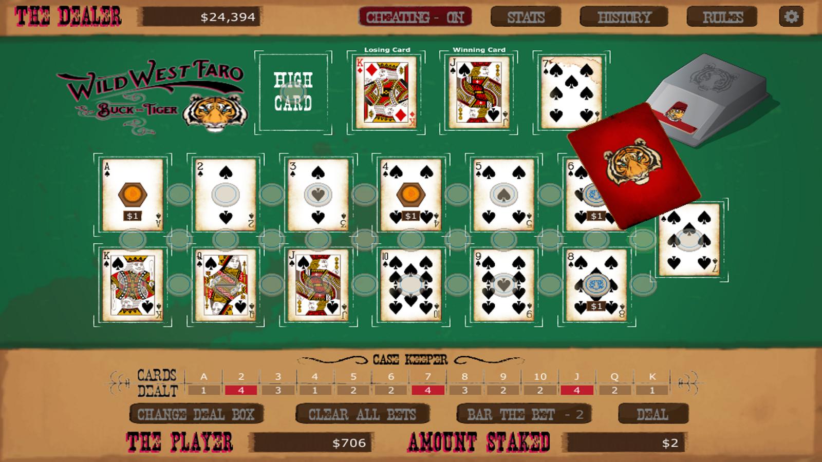 silversands online casino wild west spiele