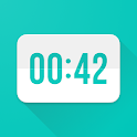 Floating Stopwatch: free multitasking timer icon