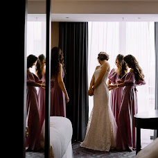 Wedding photographer Olga Meshkova (Savi). Photo of 24.08.2016