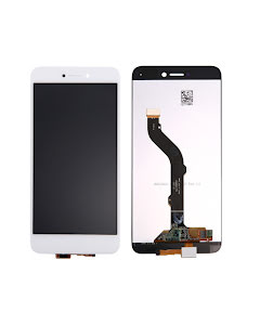 Huawei Honor 8 Lite LCD Display White