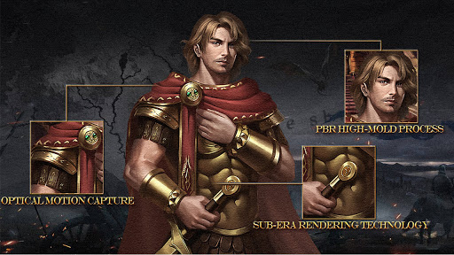 Abyss of Empires: The Mythology modavailable screenshots 11