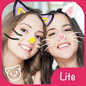 Sweet Camera Lite - Take Selfie Filter Camera icon