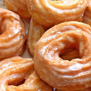 French Crullers.
