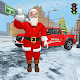 Santa Christmas Gift Delivery: Gift Game