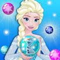 Ice Queen Frozen Bubble APK