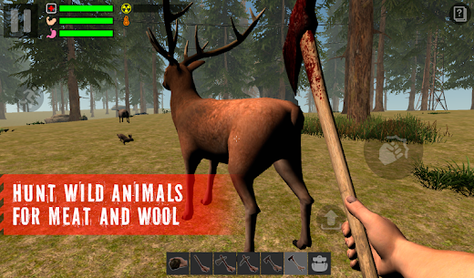 The Survivor: Rusty Forest apk download for android 3