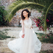 Wedding photographer Antonina Meshkova (theperfect). Photo of 14.06.2018