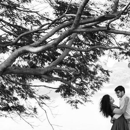 Wedding photographer Partha sarathi Dalal (parthadalal). Photo of 26.11.2018