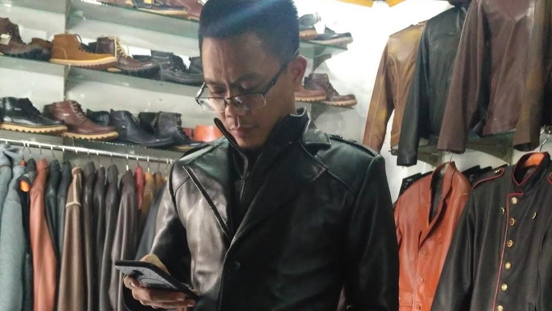 Toko Pandawa Jaket Kulit Dan Service - Toko Pakaian 068ba9448e