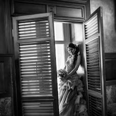 Wedding photographer Ilya Molodkin (Molodkin). Photo of 09.06.2014