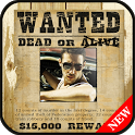 Most Wanted Photo Frames New icon
