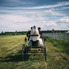 Wedding photographer Andrey Lobodin (Lobodin). Photo of 05.08.2015